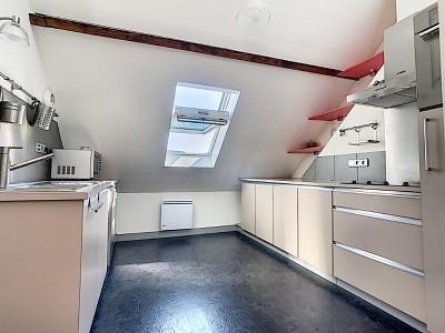APPARTEMENT T3 A VENDRE - LILLE - 81,5 m2 - 374000 €