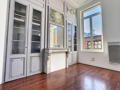 APPARTEMENT T4 A VENDRE - LILLE - 104 m2 - 294000 €