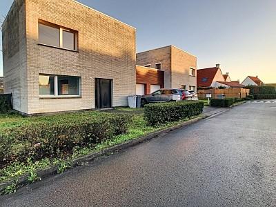 MAISON A VENDRE - VILLENEUVE D ASCQ - 92 m2 - 299000 €