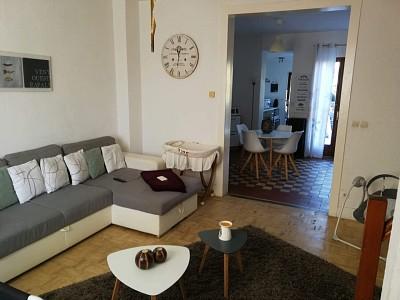 MAISON A LOUER - FACHES THUMESNIL - 78 m2 - 800 € charges comprises par mois