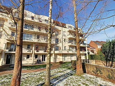 APPARTEMENT T3 A VENDRE - LA MADELEINE - 75 m2 - 262500 €