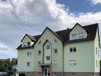 APPARTEMENT T4 A VENDRE - ROESCHWOOG - 76,86 m2 - 153500 €