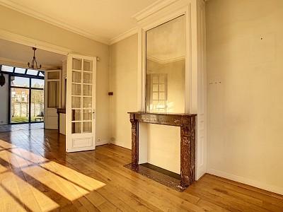 MAISON A VENDRE - LILLE - 145 m2 - 575500 €
