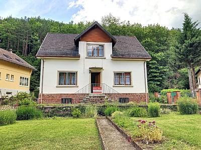 MAISON A VENDRE - LUTZELBOURG - 139,85 m2 - 143500 €