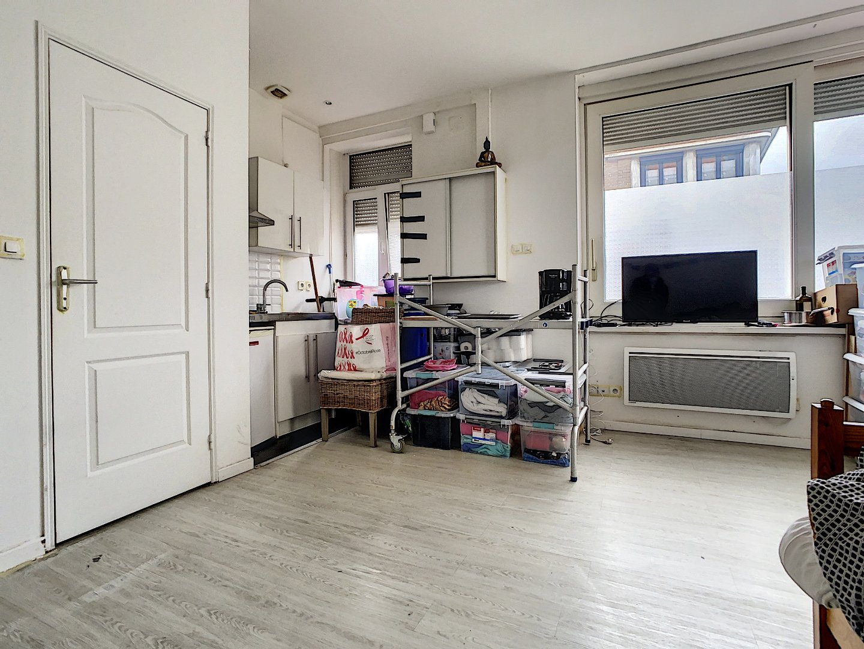 IMMEUBLE DE RAPPORT A VENDRE - HELLEMMES LILLE - 150 m2 - 355000 €