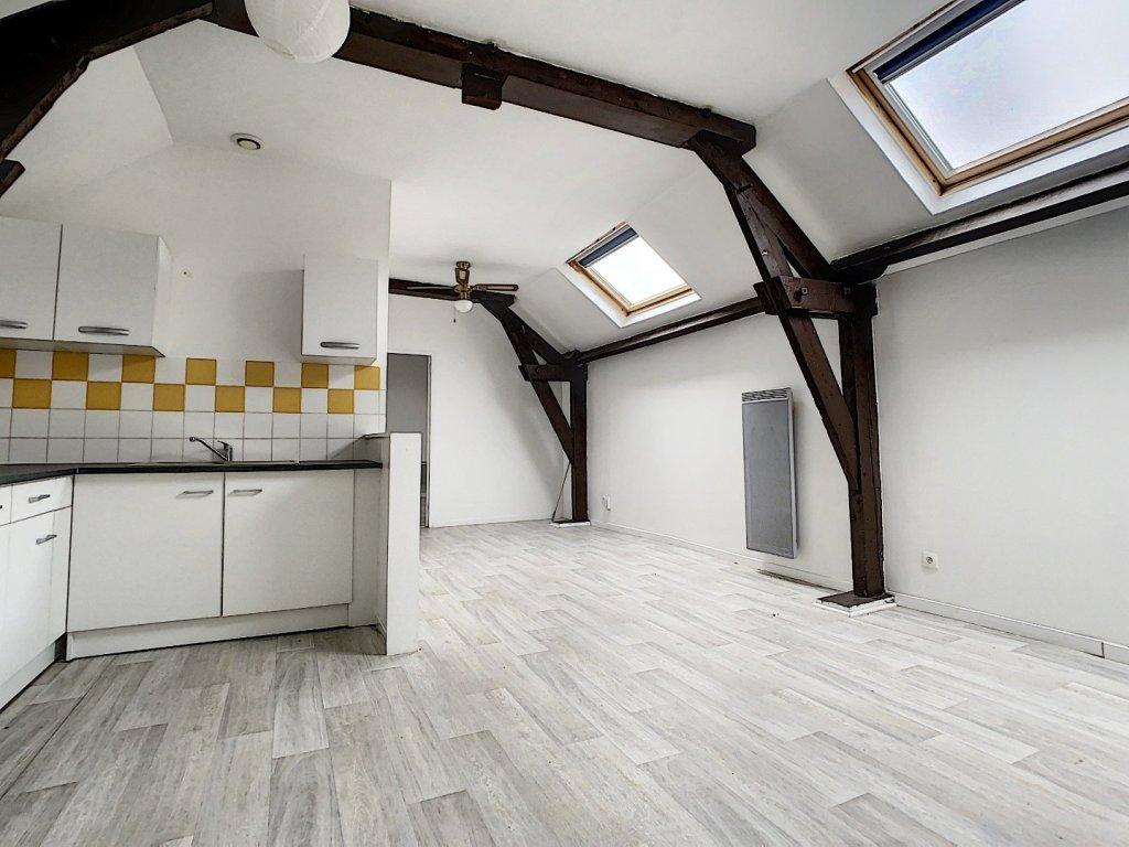IMMEUBLE DE RAPPORT A VENDRE - VALENCIENNES - 200 m2 - 257250 €