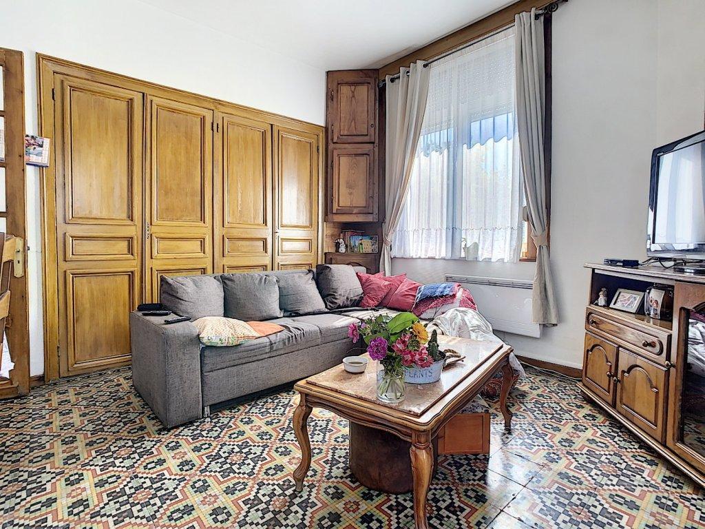 IMMEUBLE DE RAPPORT A VENDRE - WATTRELOS - 300 m2 - 577500 €