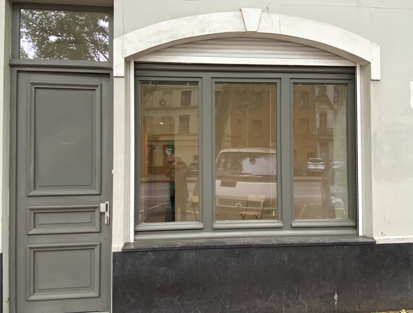 LOCAL COMMERCIAL A VENDRE - LILLE - 14 m2 - 35000 €