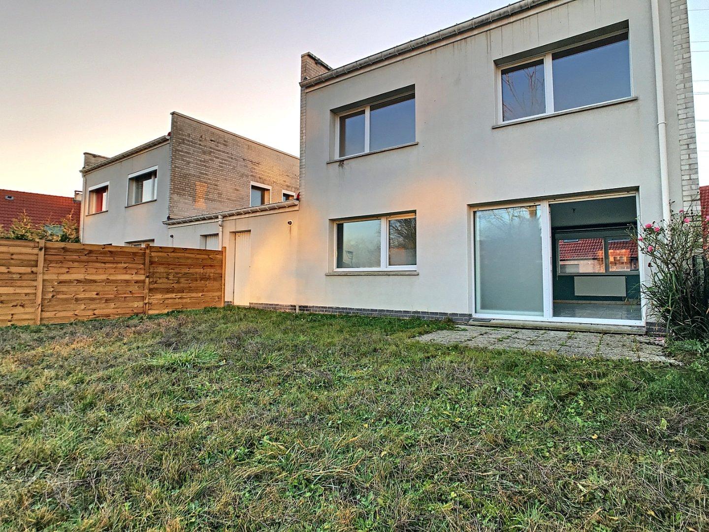 MAISON A VENDRE - CROIX - 92 m2 - 299000 €