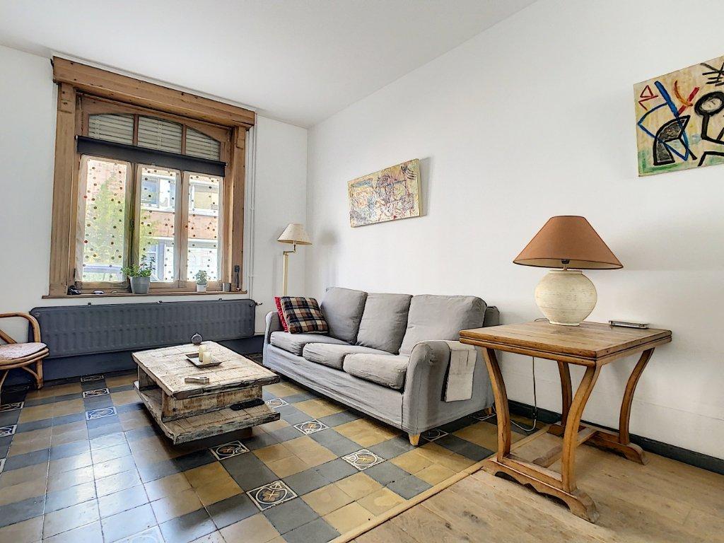 MAISON A VENDRE - LA MADELEINE - 74 m2 - 265000 €