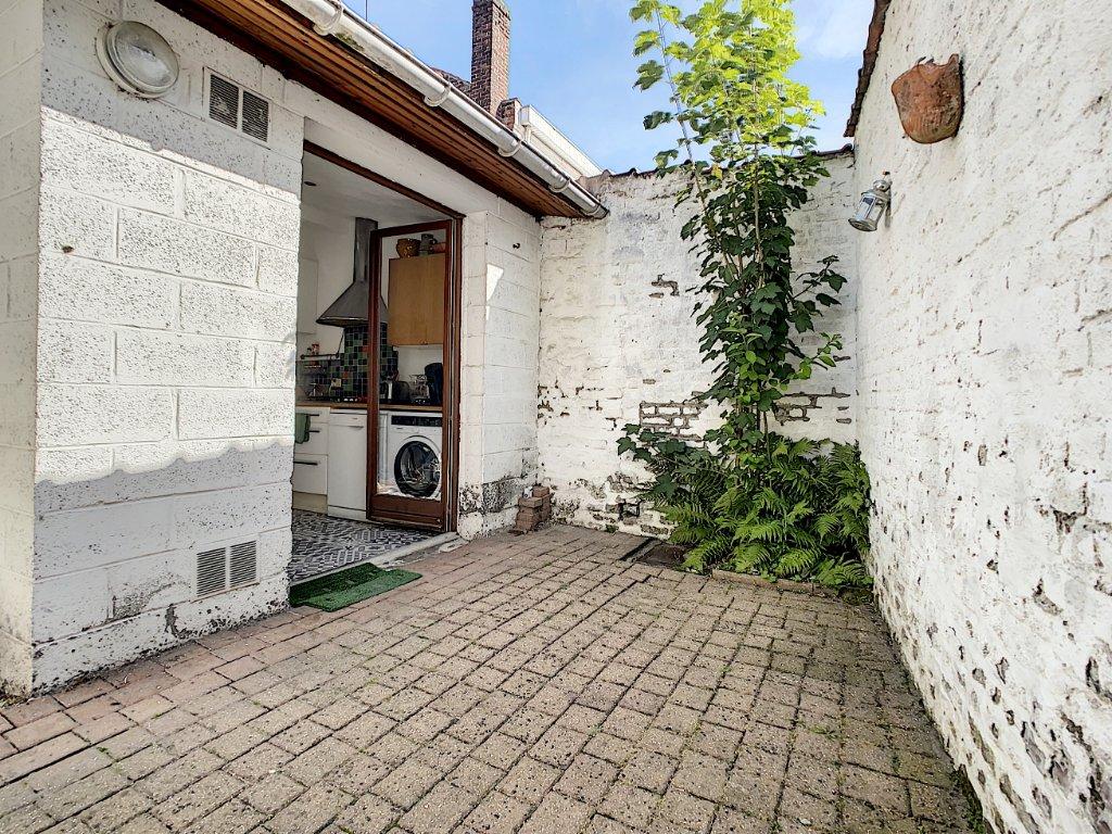 MAISON - LA MADELEINE - 74 m2 - 265000 €