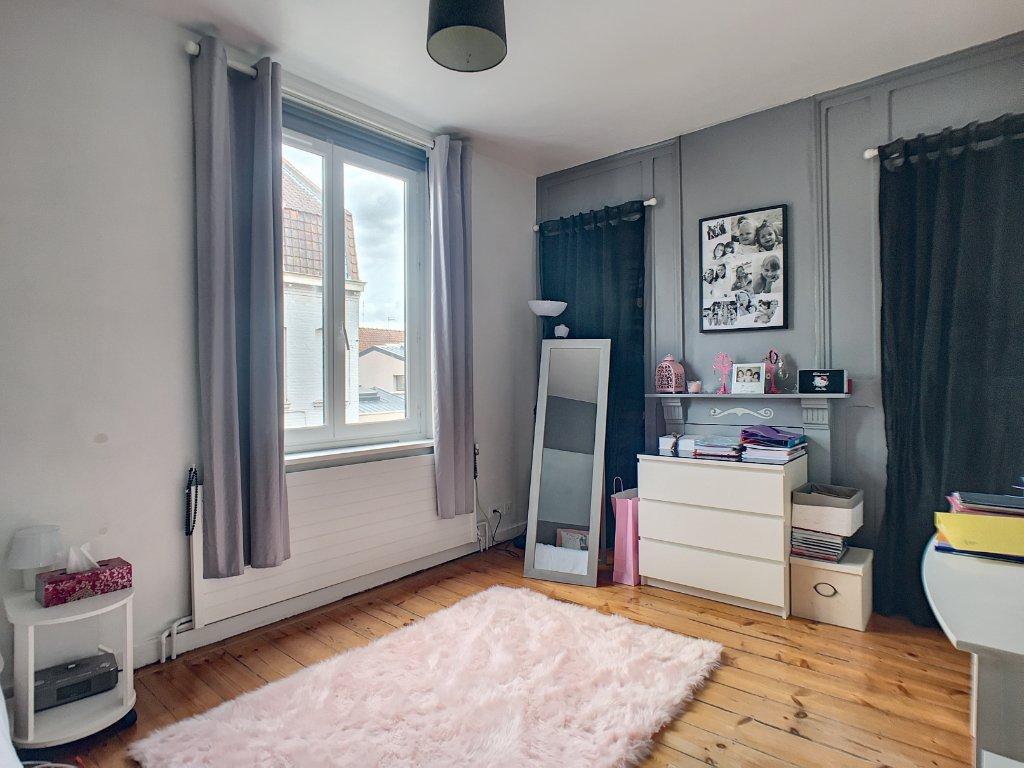 MAISON - LA MADELEINE - 150 m2 - VENDU