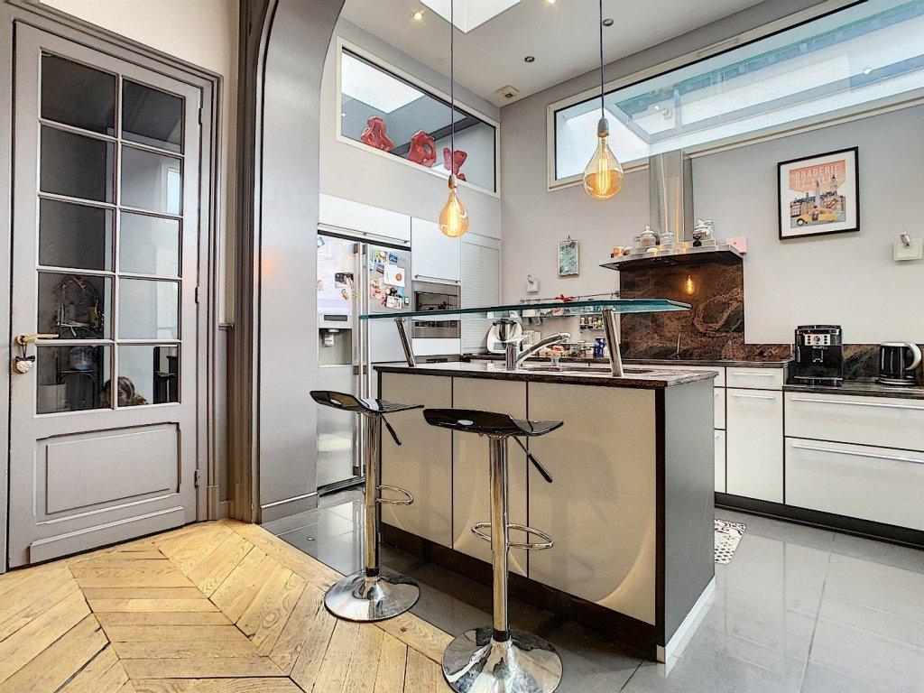 MAISON A VENDRE - LA MADELEINE - 193 m2 - 699000 €