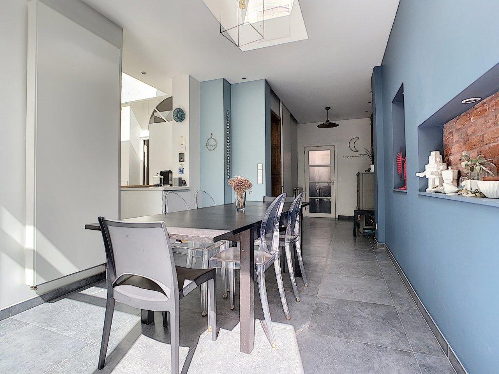 MAISON - LA MADELEINE - 190 m2 - VENDU