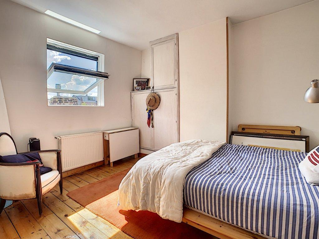 MAISON A VENDRE - LAMBERSART - 122 m2 - 539000 €