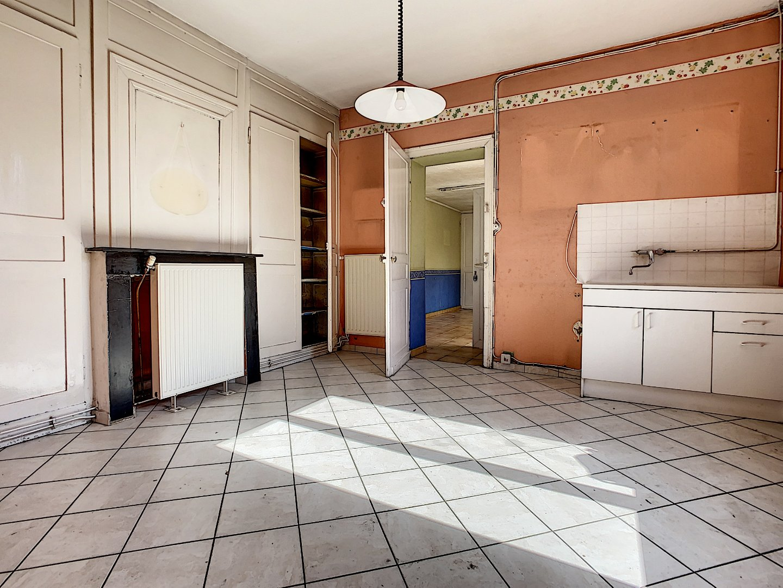 MAISON A VENDRE - LAMBERSART - 140 m2 - 459000 €
