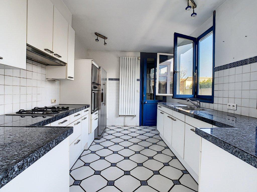 MAISON A VENDRE - LAMBERSART - 145 m2 - 569000 €
