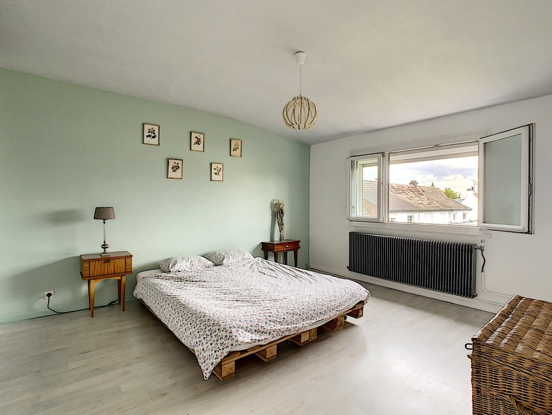 MAISON A VENDRE - LAMBERSART - 95 m2 - 335000 €