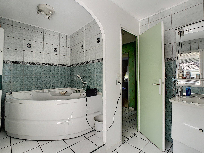 MAISON A VENDRE - LAMBERSART - 115 m2 - 399000 €