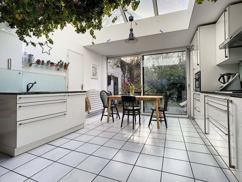MAISON A VENDRE - LILLE - 125 m2 - 499000 €