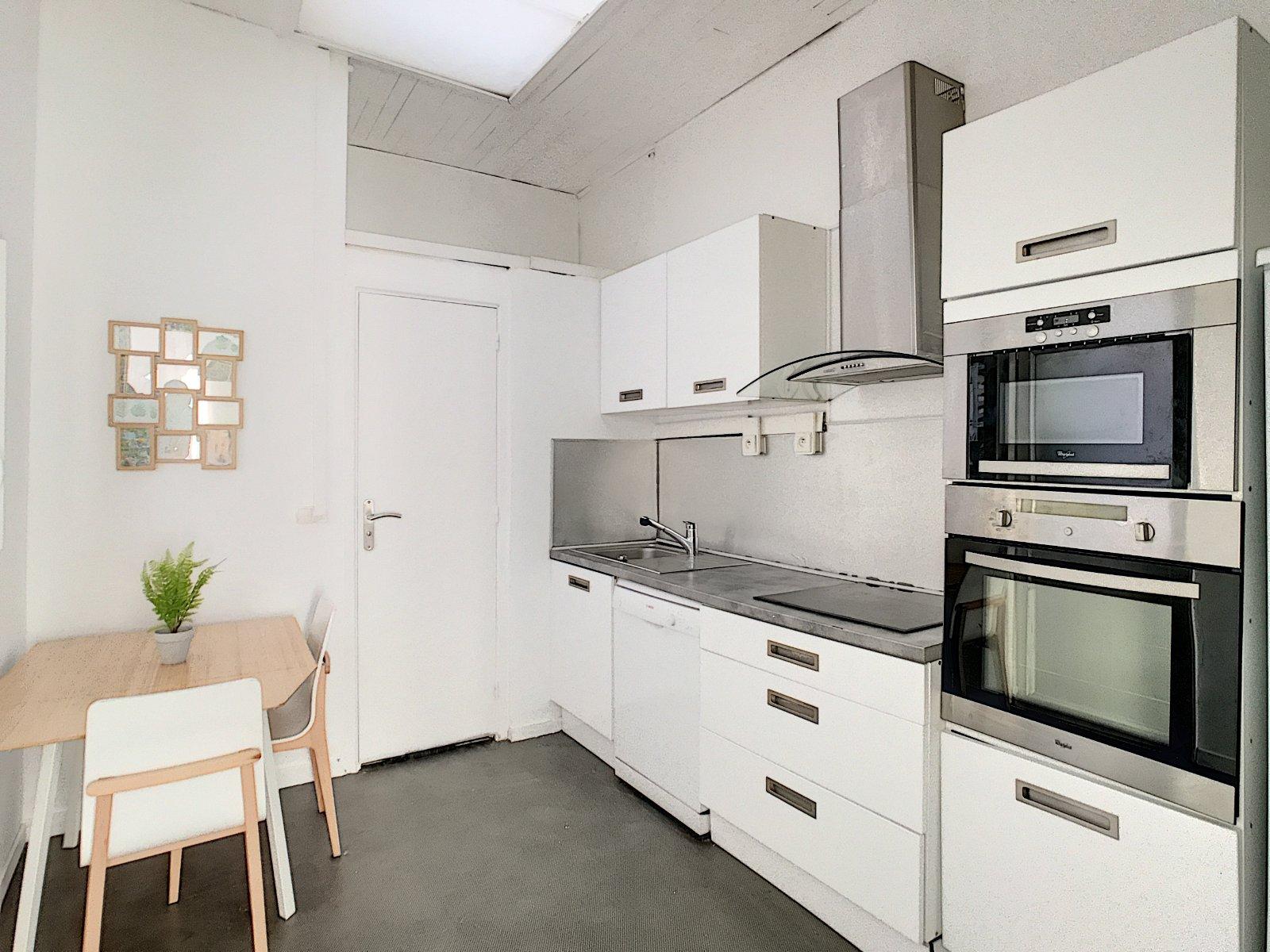 MAISON A VENDRE - LILLE - 86,5 m2 - 349000 €