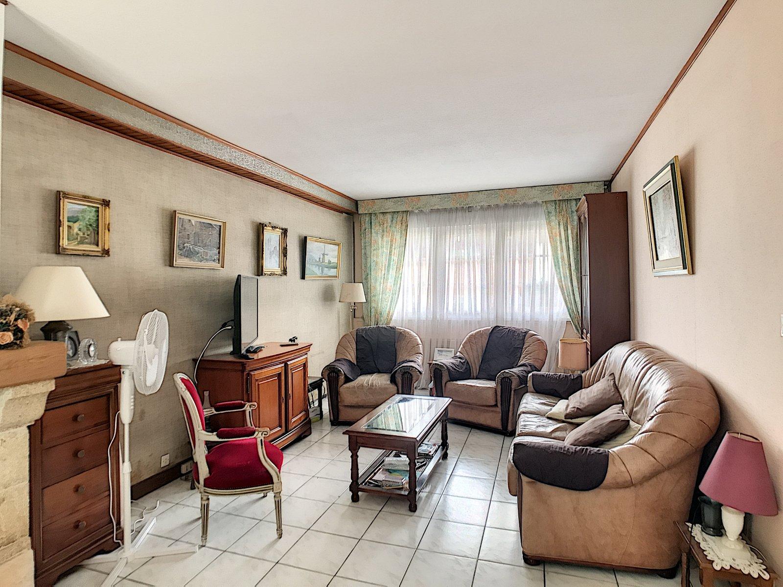 MAISON A VENDRE - MARCQ EN BAROEUL - 80,5 m2 - 246750 €