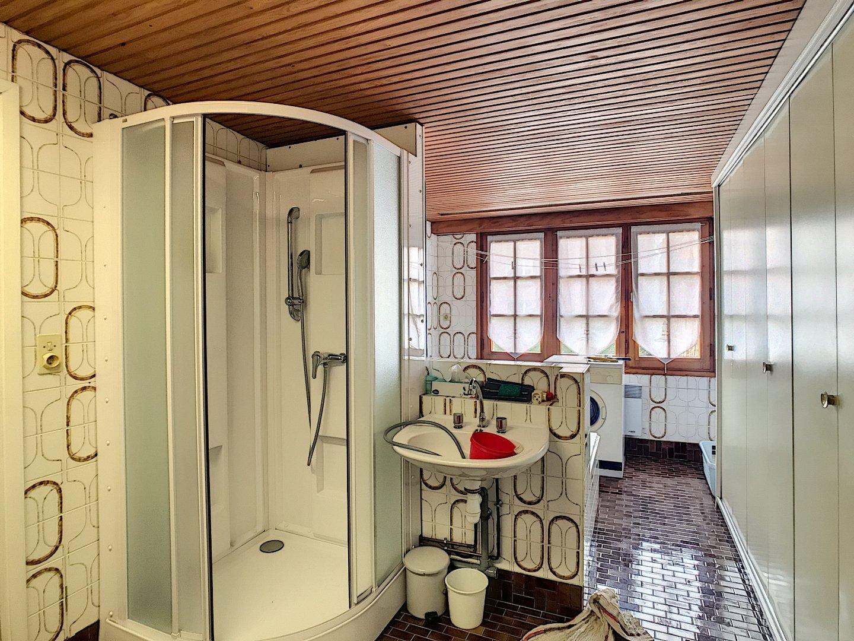 MAISON - MARQUETTE LEZ LILLE - 110 m2 - VENDU