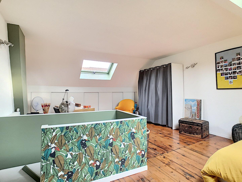 MAISON A VENDRE - MOUVAUX - 111,55 m2 - 375000 €