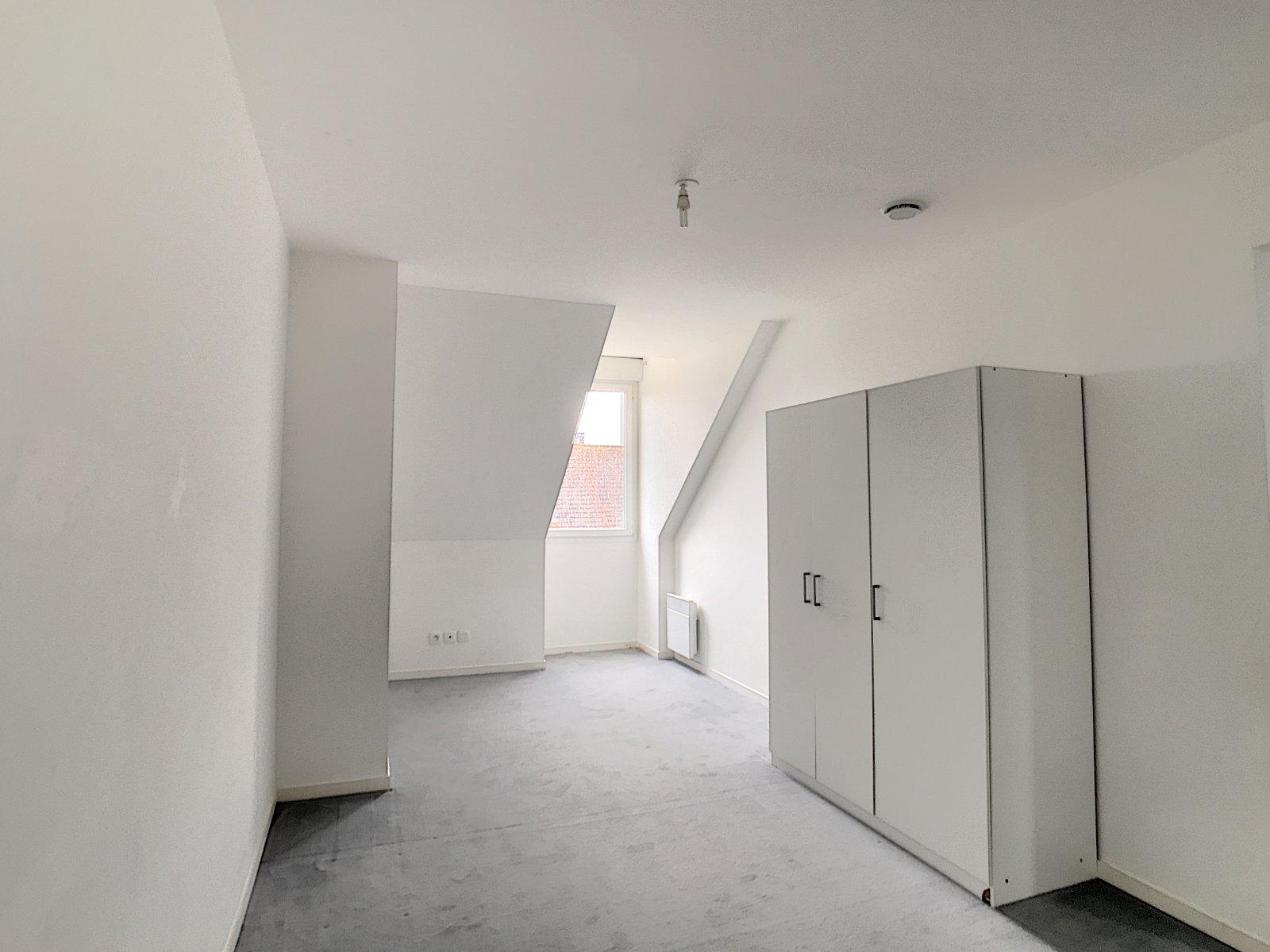 MAISON A VENDRE - MOUVAUX - 96 m2 - 368000 €