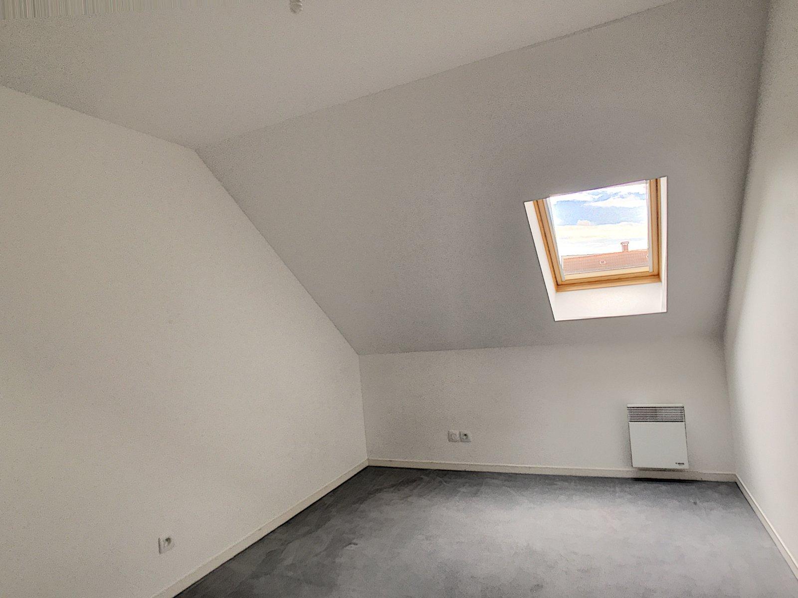 MAISON A VENDRE - WASQUEHAL - 96 m2 - 368000 €