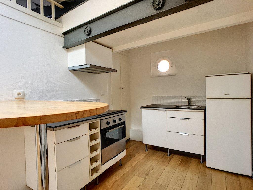 APPARTEMENT T1 A VENDRE - LILLE - 50,3 m2 - 159000 €