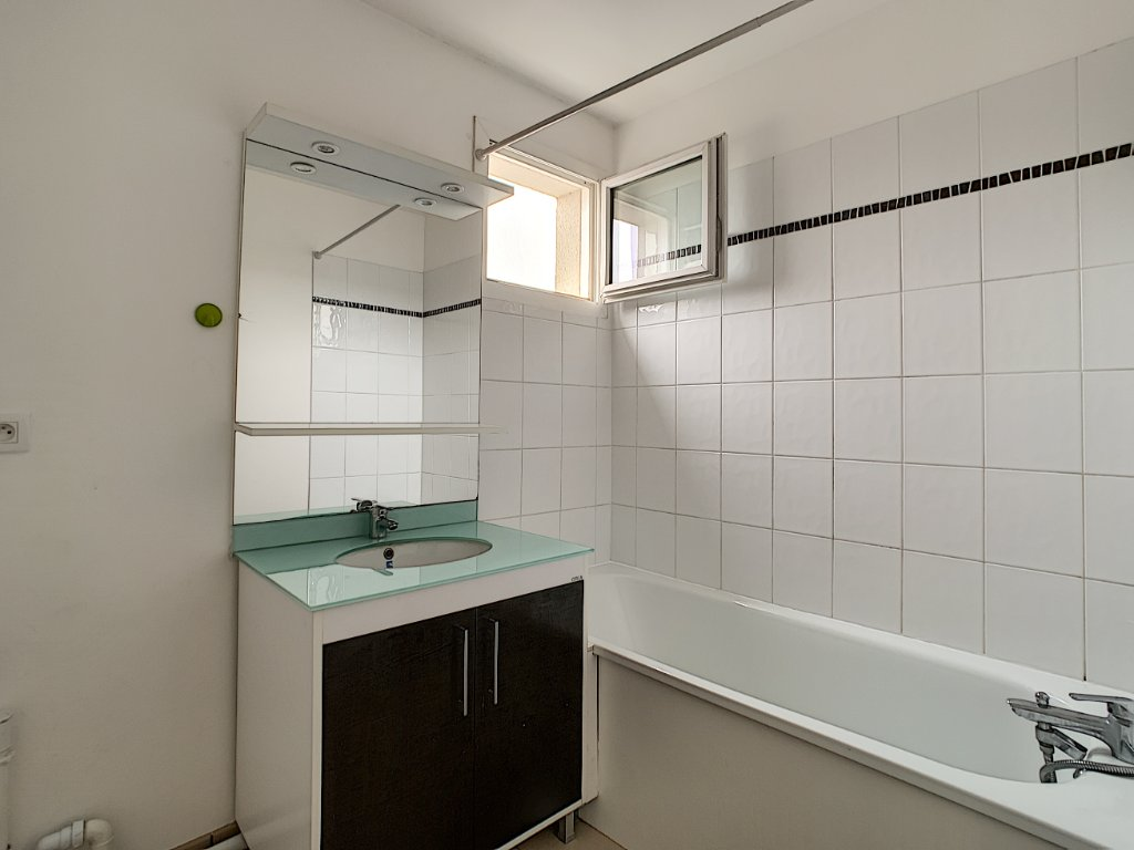 APPARTEMENT T2 - LILLE Résidence    les Jardins PHILIBERT    - 46,7 m2 - VENDU