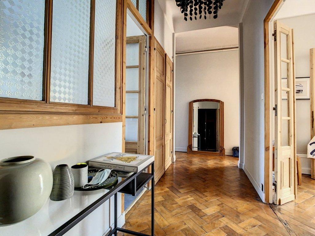 APPARTEMENT T3 A VENDRE - LA MADELEINE - 82 m2 - 364000 €