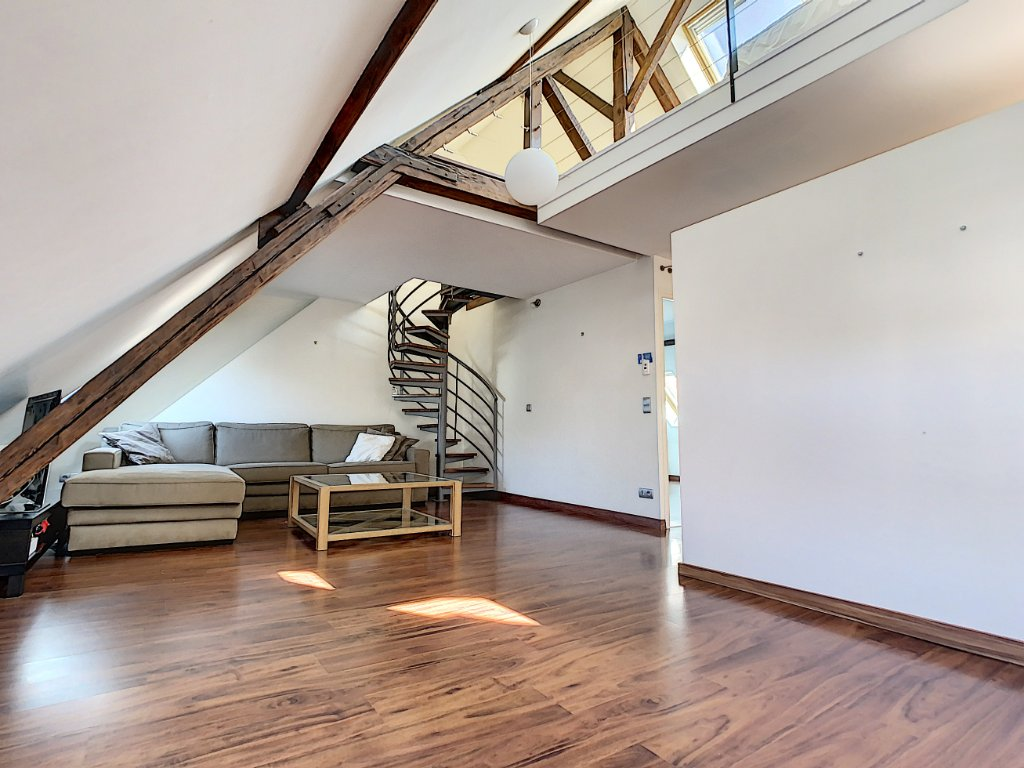APPARTEMENT T3 A VENDRE - LILLE - 81,5 m2 - 349900 €