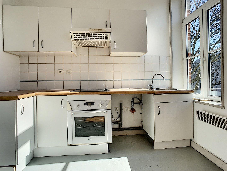 APPARTEMENT T3 A VENDRE - LILLE - 81 m2 - 220500 €