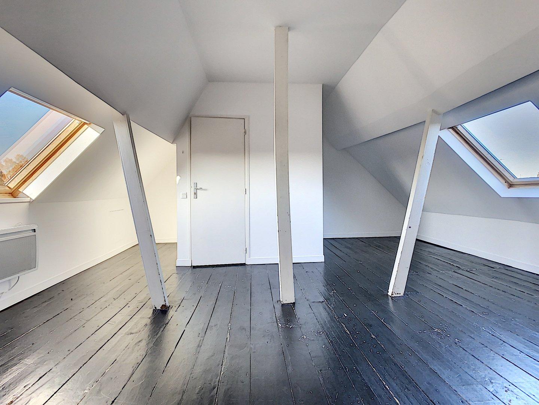 APPARTEMENT T4 - LILLE - 104 m2 - VENDU
