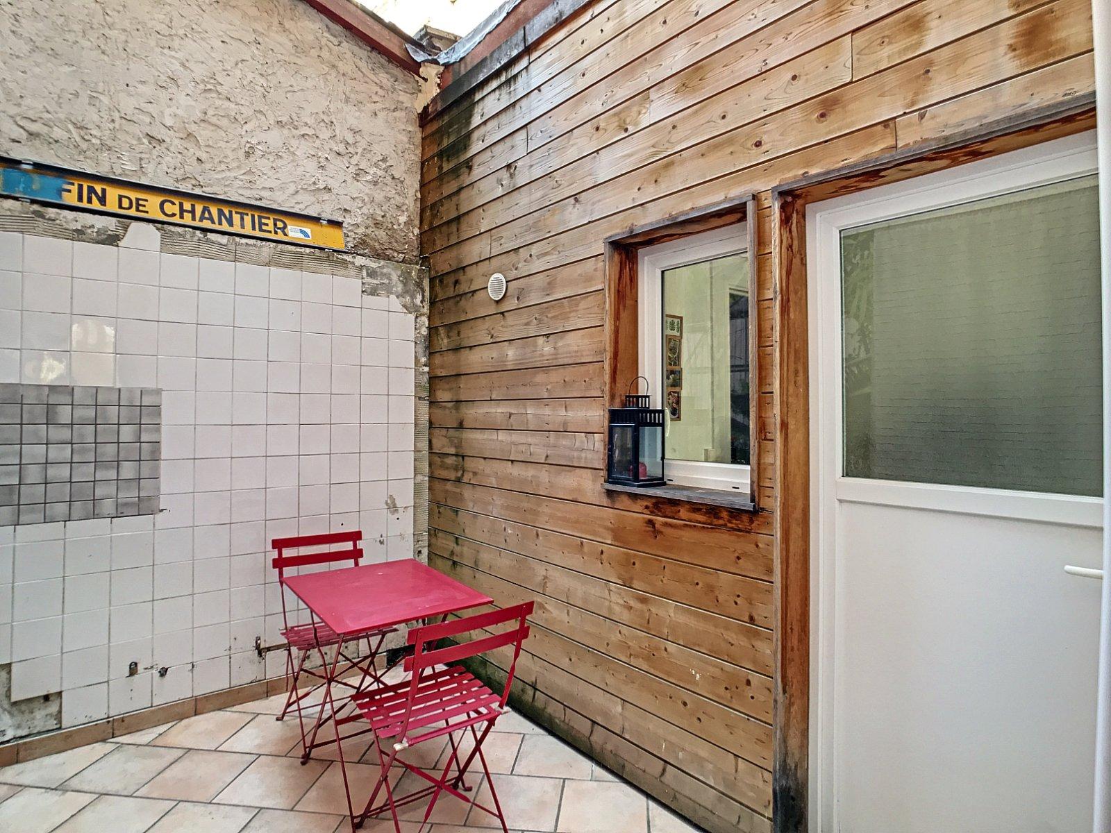 APPARTEMENT T4 A VENDRE - LILLE - 86,5 m2 - 349000 €